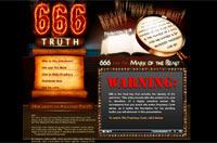 666 Truth