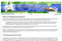 Empowered Church