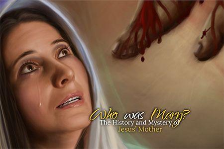 Mary Truth
