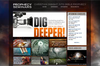 Prophecy Seminars