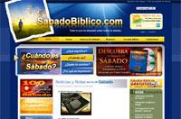 Sabado Biblico